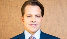 The Mooch ('Celebrity Big Brother') is not happy to be nominated for eviction: 'Boom! I'm on the block,' he harrumphs